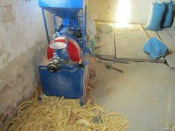 Экструдер зерновой