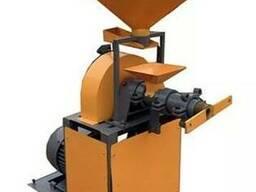 Экструдер Зерновой ЭК-100 на 11 кВт до 95 кг. час
