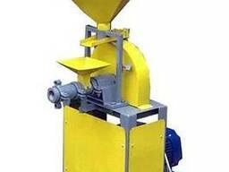 Экструдер Зерновой ЭК-30 на 25 кг. час на 3 кВт 220-380В