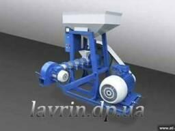 Экструдер зерновой ЭКЗ-350 (соевый)