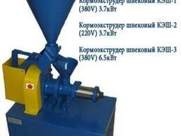 Экструдер зерновой шнековый КЭШ-2 220Вт