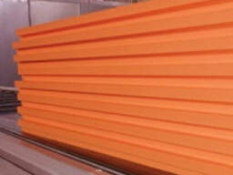 Экструдированный пенополистирол Carbon Eco (118*58*3см)/13шт