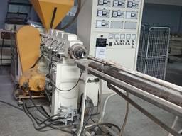 Экструзионная линия «Colines Engineering» ( пр-во Италия)