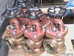 Эл. двигатель, насосы, судовое оборудование