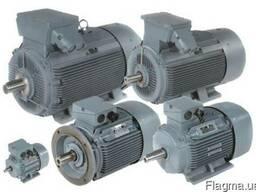 Эл. двигатель ВАН-118/51-10У3, U=6000 В, Р=800 кВт,