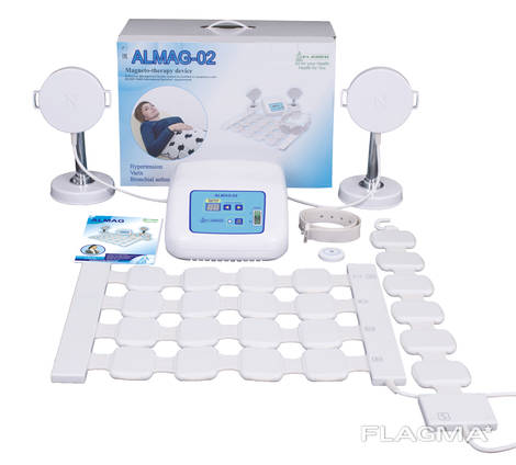 Еламед ALMAG-02