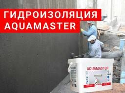 Эластичная гидроизоляция Litokol Aquamaster 10 / 20 кг