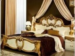 Элегантный Спальня в стиле барокко Leonardo фабрики Camel G