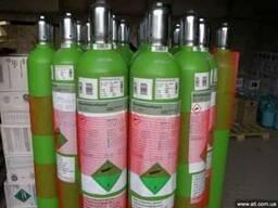 Элегаз, гексафторид серы, SF6. диэлектрические газы