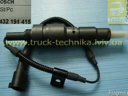 Электрическая форсунка MAN L2000, M2000, F2000 с датчиком дв