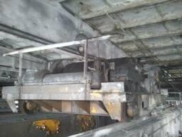 Электрическая каретка к мостовому крану г/п 30/5 тонн