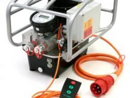 Электрическая маслостанция Hytorc Bigjet-18.3/50HZ