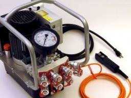 Электрическая маслостанция Hytorc HY-230-2