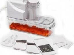 Электрическая овощерезка Катюша (измельчитель продуктов) - фото 3
