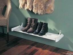 Электрическая полка-сушка для обуви