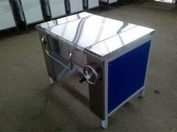 Электрическая сковорода СЭМ-0, 2 промышленная