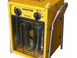 Электрическая тепловая пушка Master B 5 EPA 220В