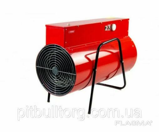 Электрическая тепловая пушка Термия 24 кВт (380 В без кабеля)
