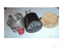 Электрические дистанционные манометры ЭДМУ-6(новые)