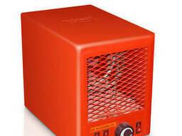 Электрический тепловентилятор Титан 12 кВт 380В 1 ступень