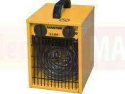 Электрический тепловентилятор в Одессе