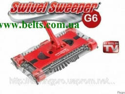 Электрический веник Свивел Свиппер Ж 6 (Swivel Sweeper G6) К