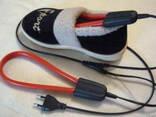 Електрична сушарка для будь-якого взуття ЕСВ-12/220 - фото 5