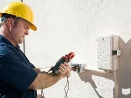 Электрик, все виды Электрический услуг.Не дорого, качествено