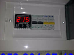 Электрик. защита от перепадов напряжения. донецк - фото 4