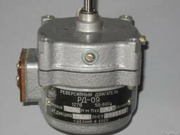 Электро двигатель РД-0,9