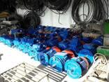 Электро-двигатели