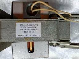 Электро-магнит ЭМ 44-37. 1141 -380в. пв-40