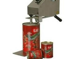 Электро открывалка для консервов Cancan 0701
