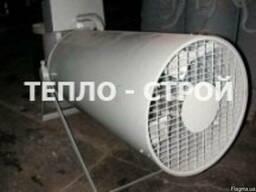 Электро-теплогенераторы