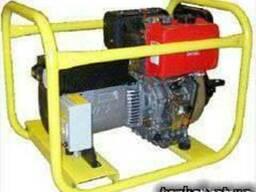 Электроагрегат АД4–ЕВ–4,4–Т230–S