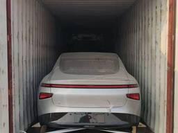 Электроавтомобили Китай