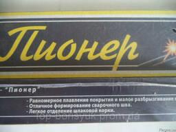 Электрод АНО-46 ф3 (Пионер) аналог монолит