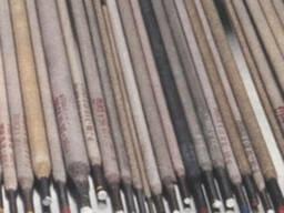 Электрод для сварки нержавеющей стали ЦТ-15 ф 3, 4, 5