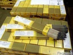 Електроди моноліт ф2, 3, 4мм ГОСТ купить