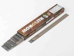 Електроди Моноліт РЦ Ø4мм: уп. 2,5кг.