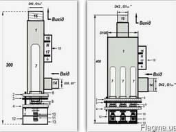 Отопительный электродный котел ― «ЭОУ»