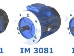 Электродвигатель 0, 37 кВт 915 об/мин