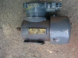 Электродвигатель 0.37 квт (370 ватт) х 1400 об.