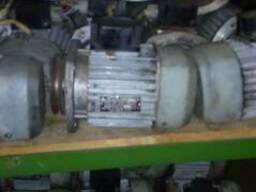 Электродвигатель 0.37квт 3000 обр.мин.