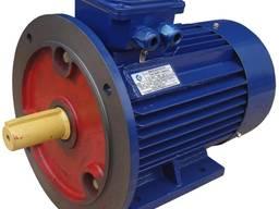 Электродвигатель 0, 55 кВт 1360 об/мин (АИР)