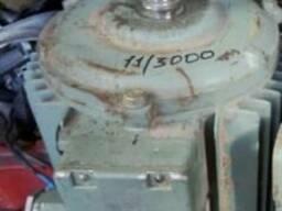 Электродвигатель 11квт3000об