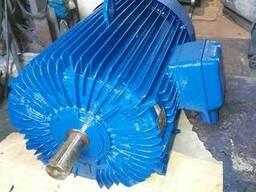 Электродвигатель 132 кВт 1480 об. мин. Аналог АИР280М4
