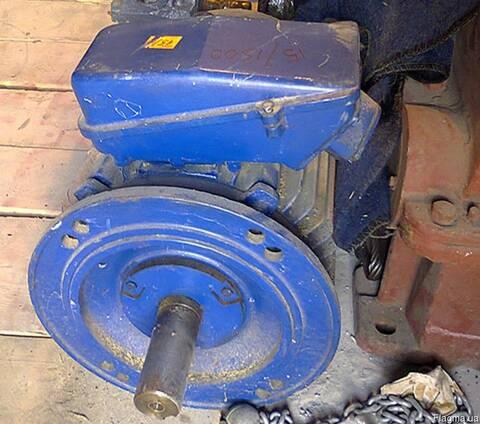 Электродвигатель 15 квт 1500 об мин