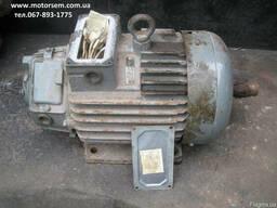 МТФ Крановые электродвигатели с фазным ротором МТН; МТКФ идр