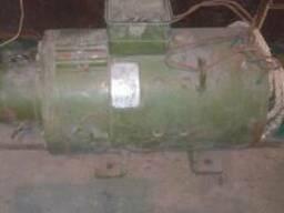 Электродвигатель 2.1 К w.